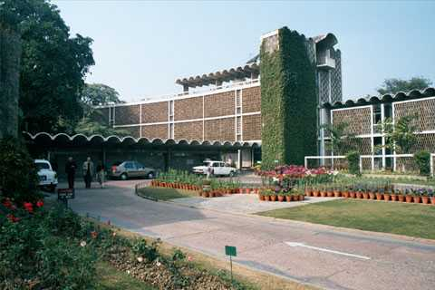 IIC New Delhi